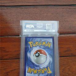 Pokemon PSA 10 Reshiram GX Dragon Majesty 71/70