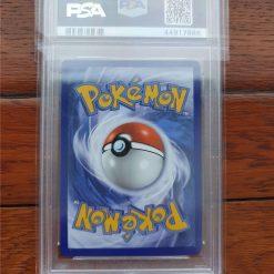 Pokemon PSA8 Tapu Lele 155/145 Guardians Rising