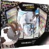 Pokemon Sword and Shield Champion's Path Dubwool V Box