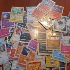 Willekeurige Holo-kaarten