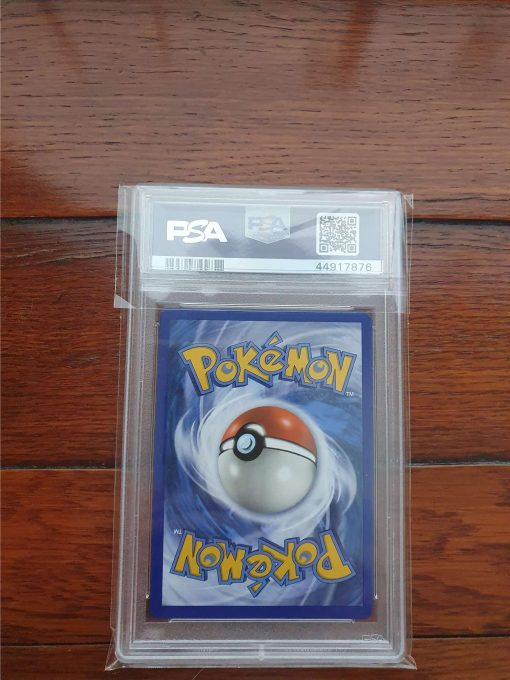 Pokemon PSA 10 Judge Lost Thunder 209/214