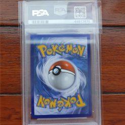 Pokemon PSA 9 Raichu GX Hidden Fates 75/73
