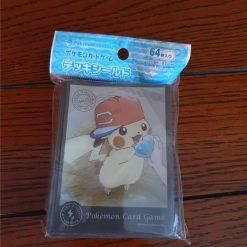 Pokemon Pikachu Berry Sleeves