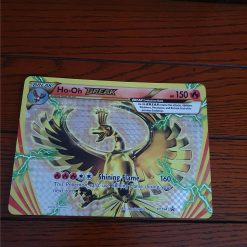 Oversized Ho-Oh Break XY154