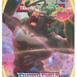 Sword & Shield Rebel Clash