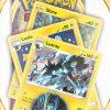 Pokemon Sword and Shield Vivid Voltage Checklane Blister Luxray