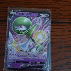 Pokemon Gardevoir V Champion's Path 016/073