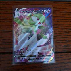 Pokemon Gardevoir VMAX Champion's Path 017/073