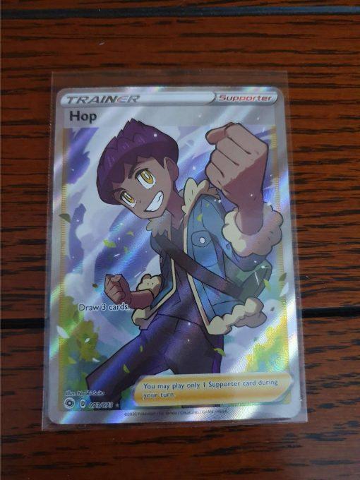 Pokemon Hop Champion's Path 079/073