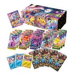 Pokemon Center Kanazawa Open Anniversary Special Box