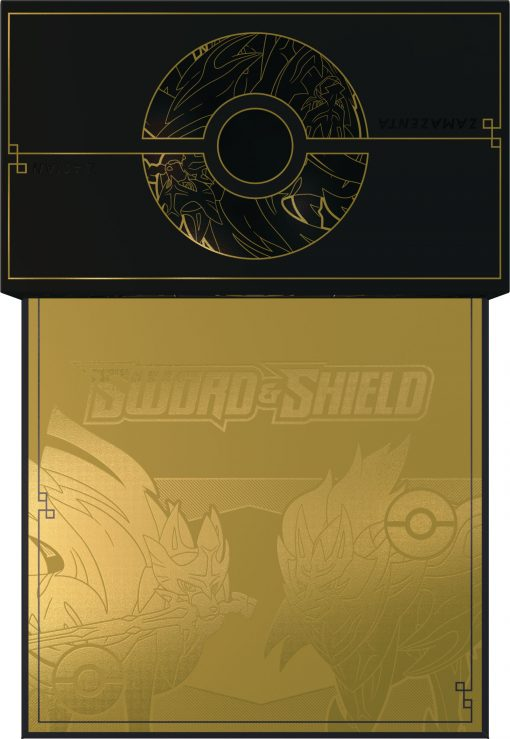 Pokemon Sword & Shield Ultra Premium Collection