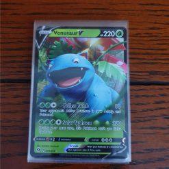 Pokemon Venusaur V Champion's Path 001/073