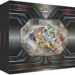 Pokemon Premium Trainers XY Collection