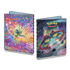 Pokemon Vivid Voltage 9-pocket Portfolio