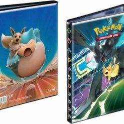 Pokemon Sun and Moon Team Up Portfolio cq Opberghoes