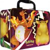 Pokemon Collector Chest Fall 2020 Charizard en Pikachu
