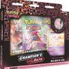 Pokemon Champion's Path November Pin Collection
