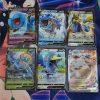 Pokemon S1W Sword & Shield Sword 149 Kaarten Inclusief 6 V en 8 Holokaarten