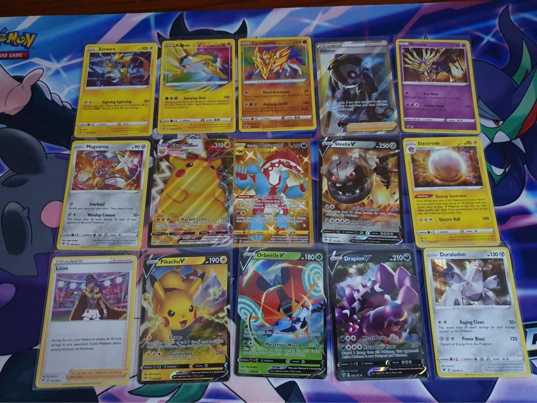 Onze Vivid Voltage Booster Box Pulls