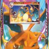 Pokemon Sword & Shield Vivid Voltage Charizard Theme Deck