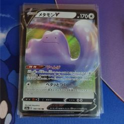Pokemon Kaart Sword & Shield Shiny Star V Ditto V s4a 140/190