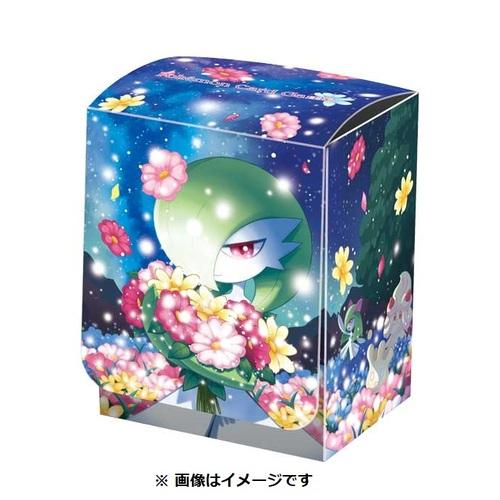 Pokemon Center Japan – Garedevoir Deck Box