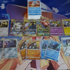 Pokemon SM11B Sun and Moon Dream League 135 Kaarten Inclusief 3 GX en 11 Holokaarten Japans