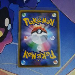 Pokemon Kaart Sword & Shield Amazing Volt Tackle Leon 110/100