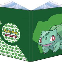 Pokemon Bulbasaur 9-pocket Portfolio