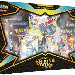 Pokemon Shining Fates Dragapult Premium Collection