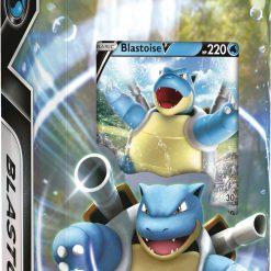 Pokemon V Battle Decks - Blastoise V