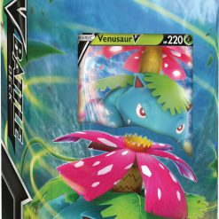 Pokemon V Battle Decks - Venusaur V
