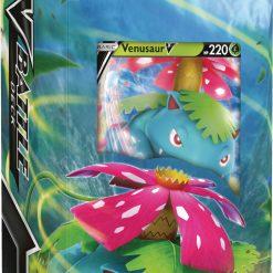 Pokemon V Battle Decks - Venusaur V