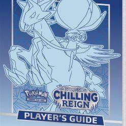 Chilling Reign Elite Trainer Box Ice Rider Calyrex