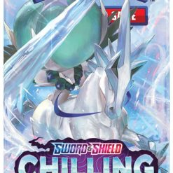 Chilling Reign booster