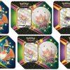 Pokemon Shining Fates tin case
