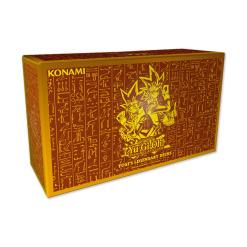 Yu-Gi-Oh King of Games Yugi's Legendary Decks