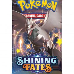 shining fates booster pack 2