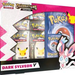 Pokemon Celebrations Collection Dark Sylveon V 1