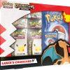 Pokemon Celebrations Collection Lance's Charizard V 1