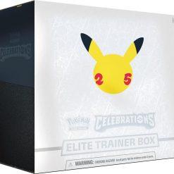 Pokemon Celebrations Elite Trainer Box 1