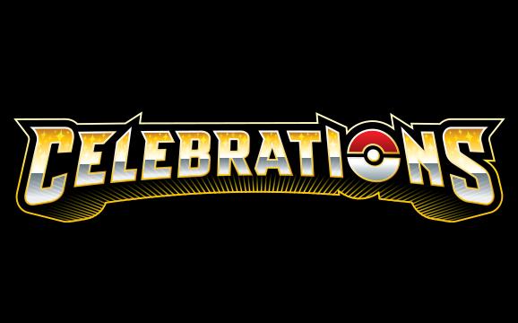 Allocaties Pokémon Celebrations bekend over zo'n 2 weken