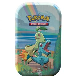 Pokemon Celebrations Mini-Tin 3
