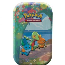 Pokemon Celebrations Mini-Tin 4