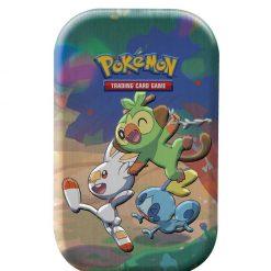Pokemon Celebrations Mini-Tin 6