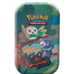 Pokemon Celebrations Mini-Tin 7