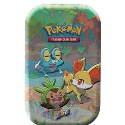 Pokemon Celebrations Mini-Tin 9