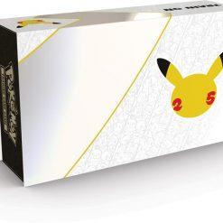 Pokemon Celebrations Ultra Premium Collection 1