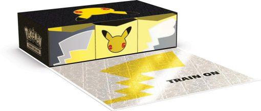 Pokemon Celebrations Ultra Premium Collection 2