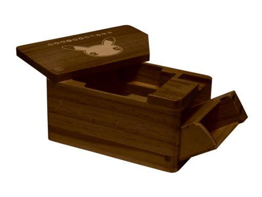 Ultra Pro Pokemon Celebrations 25th anniversary deck box